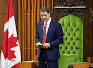 Anthony Rota Elected New Speaker Of The House Of
