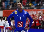 Au Mondial de handball, la France éliminée dès le premier