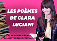 Ce que fait Clara Luciani lorsqu'elle n'a pas