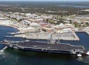 Floride: 3 morts dans une fusillade sur la base militaire de
