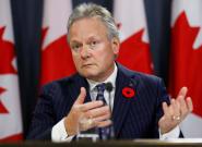 Stephen Poloz Won't Seek 2nd Term As Bank Of Canada