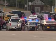 Al menos cuatro muertos y varios heridos en un tiroteo en una base naval de Florida