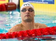 Florent Manaudou décroche l'argent aux championnats d'Europe de natation, 8 mois après son