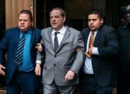Craignant la fuite de Harvey Weinstein, une procureure demande l'augmentation de sa