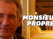 François Bayrou se vantait de n'avoir