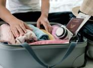 Πώς να πακετάρετε σαν επαγγελματίες: Οι αεροσυνοδοί αποκαλύπτουν τα μυστικά