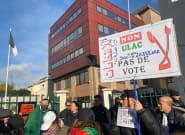 Avant la présidentielle algérienne, des votes sous tension dans plusieurs villes en