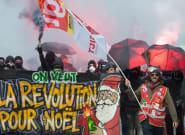 Le soutien aux grévistes reste majoritaire dans l'opinion, malgré les