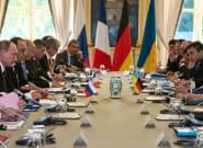 Le format Normandie à Paris, un outil efficace pour la crise en