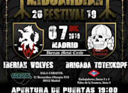 La Sala Caracol de Madrid pide perdón por acoger un concierto de extrema