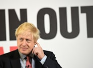 Au Royaume-Uni, Johnson prédit un baby boom après le