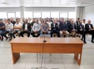 Sentencia del juicio por amaño del Levante-Zaragoza: absueltos todos los futbolistas; un año y tres meses para dos