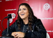 Bianca Andreescu, Tennis Star, Is Named Canada's Athlete Of The