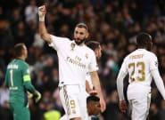 Karim Benzema réagit à la décision de la Cour de