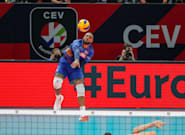 Earvin Ngapeth, star du volley français, arrêté au Brésil pour harcèlement