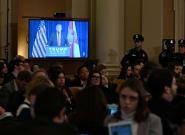 Los demócratas anunciarán este martes sus cargos contra Trump en el juicio