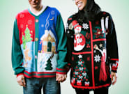 Ugly Christmas Sweaters: A Storied (And Surprisingly Canadian)