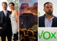 Elecciones, el Muro de Berlín o Vox copan las búsquedas de Google de 2019 en