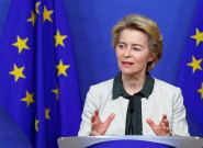 L'Europe présente son