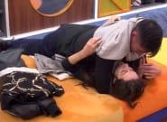 Adara se decide y declara su amor a Gianmarco en una noche tórrida en 'GH