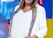 Toñi Moreno da a luz a su hija