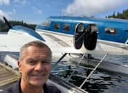'Kind, Caring' Pilot Identified By Friends In Deadly B.C. Plane