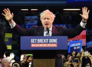 U.K. Election: Boris Johnson, Conservatives To Nab