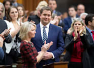 Andrew Scheer To Resign As Conservative