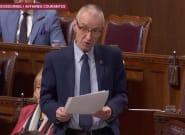 Senators Take Another Crack At Bringing More Oversight For