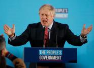 Boris Johnson promet que le Brexit sera réalisé