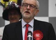 Jeremy Corbyn rejette les appels à la démission immédiate après sa