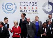 Avec son Green Deal, l'Europe veut sortir la COP25 de sa