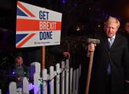 Quelle suite pour le Brexit maintenant que Boris Johnson a gagné les