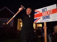 Y, tras la victoria de Johnson, la gran pregunta: ¿qué pasa ahora con el