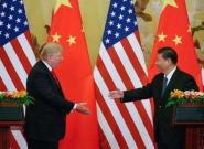 Estados Unidos y China sellan su nuevo acuerdo comercial con vistas a reducir los