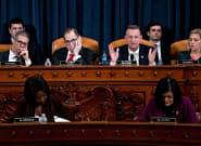 El Comité Judicial aprueba los artículos del 'impeachment' contra