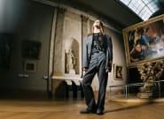 Le Louvre s'associe à Virgil Abloh et Off-White pour vendre des