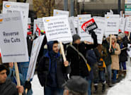 Ontario High School Teachers Plan 1-Day Strike For 3rd Week In A
