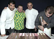 Muere el cocinero Juan Pablo