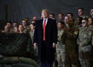 Les États-Unis vont retirer 4.000 soldats