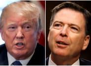 Trump exige des excuses de l'ex-chef du FBI, qui reconnait des