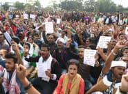En Inde, une loi discriminante pour les réfugiés musulmans déclenche des