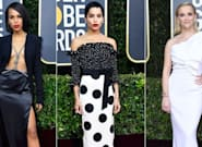 Golden Globes 2020: Here's All The Red Carpet