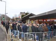 En Coupe de France, les places pour FC Rouen-Angers se sont