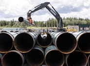 B.C. Set To Fight Feds In Supreme Court Over TMX Disaster
