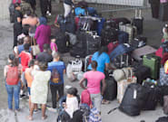 RCMP Intercepted More Than 16,000 People Crossing Into Canada In