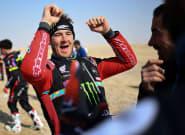 Ricky Brabec remporte le Dakar
