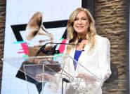 Σε διαθεσιμότητα η επικεφαλής των βραβείων Grammy εξαιτίας «ανάρμοστης