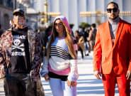 Paris Men's Fashion Week: Το στυλ που είδαμε στους δρόμους του