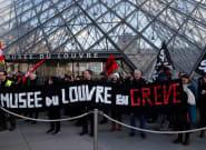 Λούβρο: Απεργοί απέκλεισαν την πρόσβαση στο
